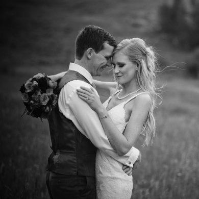 Granby Ranch Wedding